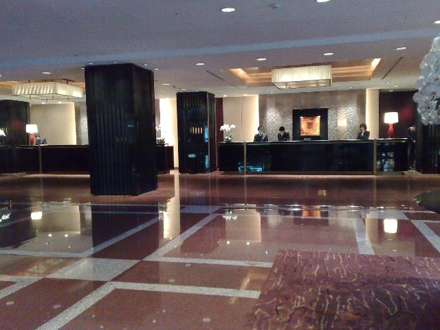 王府半岛酒店