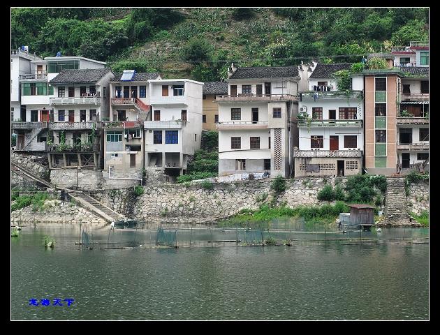 千岛湖系列之三风景 - 龙游天下的博客 - 我的搜狐