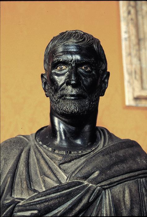 我们第一次遇到了古罗马图片