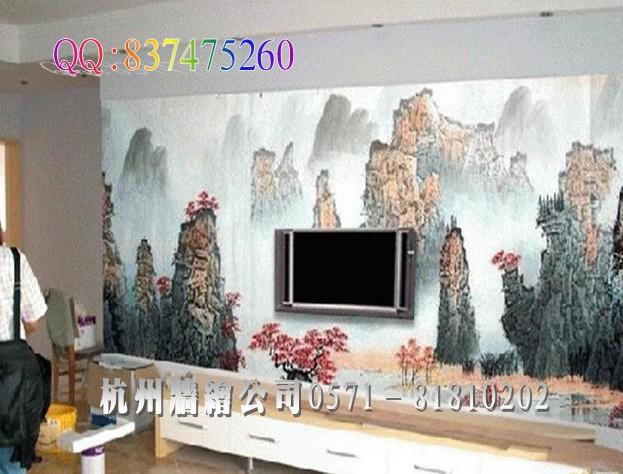 苏州墙绘|台州手绘墙画|湖州墙体彩绘|嘉兴大型壁画工程|杭州墙绘公司
