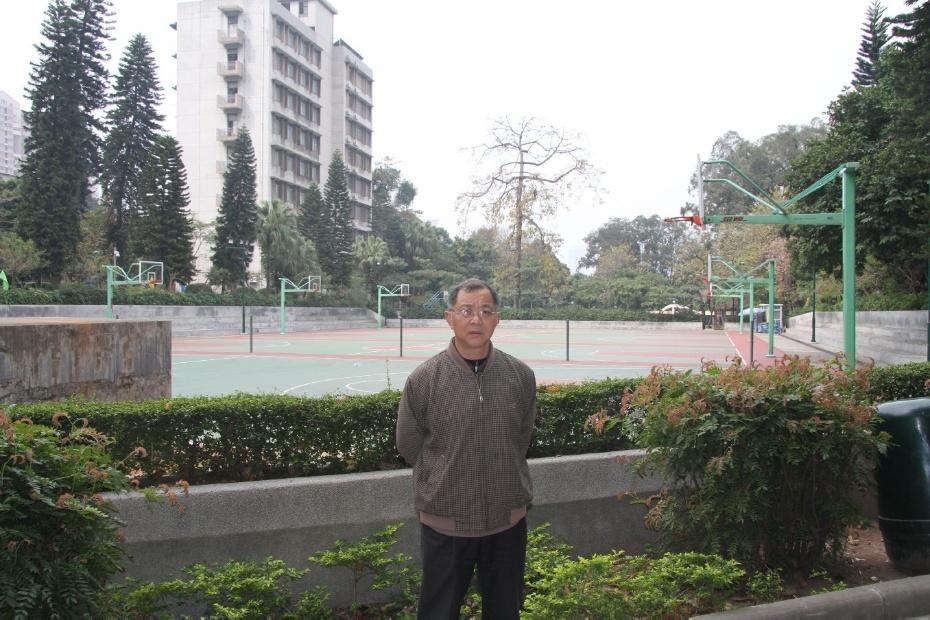 广州烈士陵园标志——手握钢枪 星海音乐厅冼星海指挥