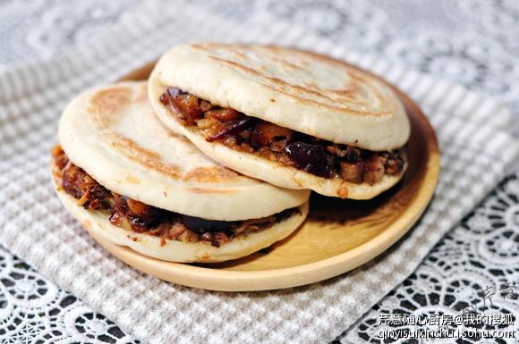 西安腊汁肉夹馍_学做正宗西安小吃腊汁肉夹馍-芹意·随心厨-搜狐博客