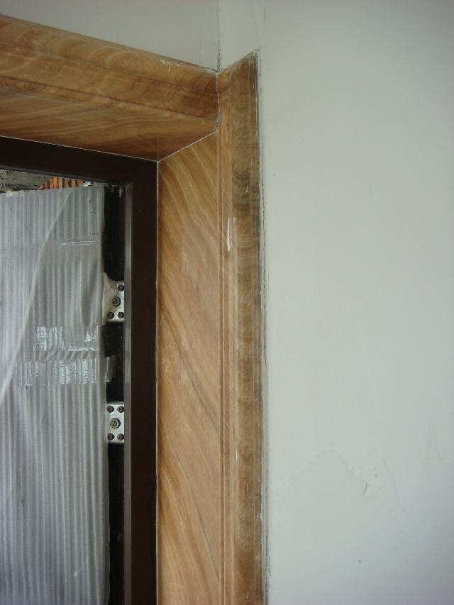 装修日志---门套,窗台大理石-夏日么么茶-我的搜狐