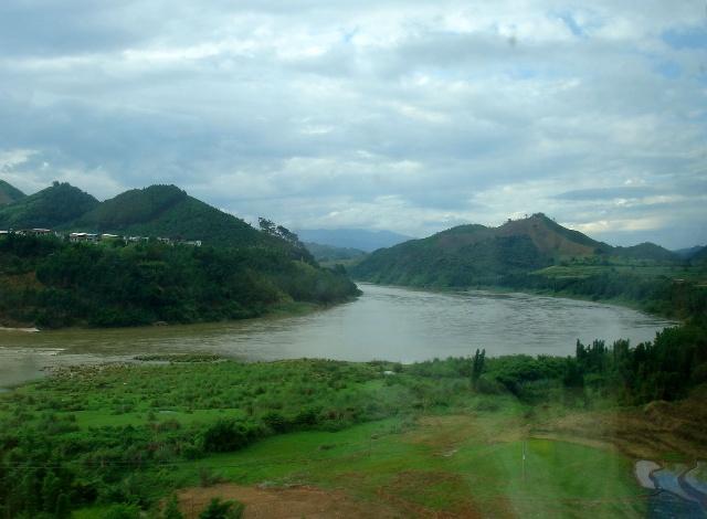 【南平建阳】小湖的大丽溪