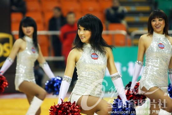 CBA青岛-辽宁赛后感 - zero明星啦啦队 - 体育看