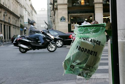 中外垃圾桶的区别-长沙四星环保的企业博客-我的搜狐