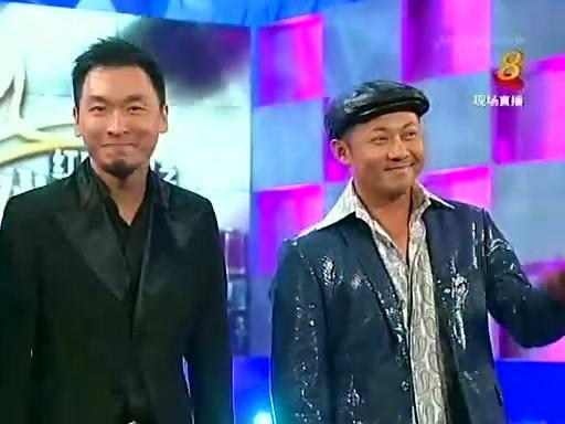 陈泰鸣比较代表的电视有《鹤啸九天》