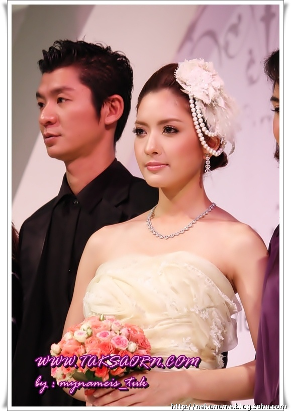 泰国明星aff和ken