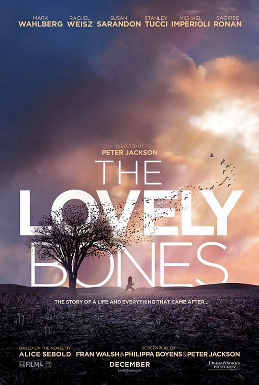可爱的骨头the lovely bones