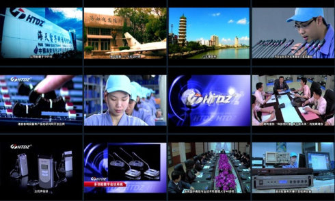 珠海购物片吧 专业的影视制作公司