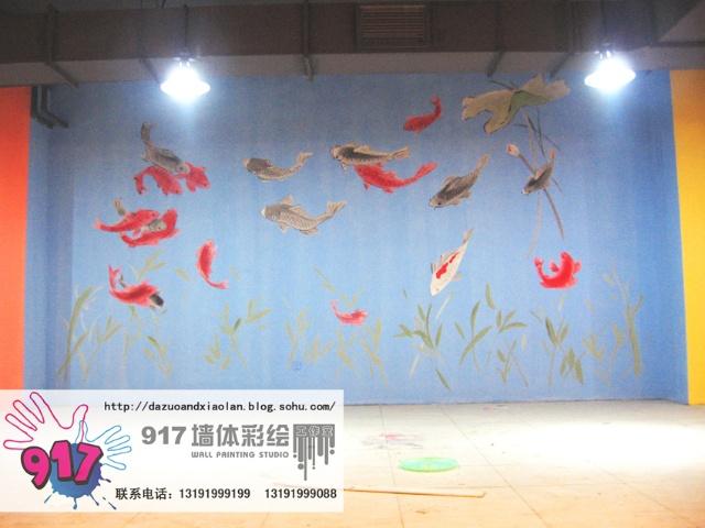 游戏人生的经典(沧州南湖游戏厅)-917手绘坊