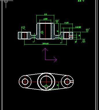 6孔的钻床夹具设计 【aa167】高速齿轮轴零件的工艺