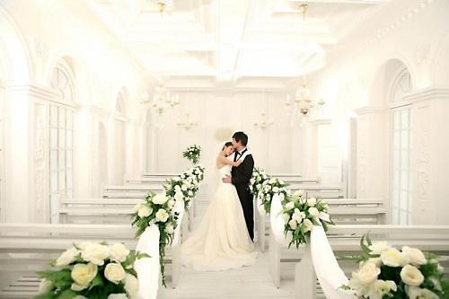 新影人婚纱工作室_北京婚纱摄影 新人们如何拍出好看的婚纱照