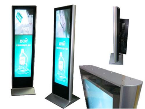 冀望户外屏解决方案早成型金众液晶广告机将再获拓展