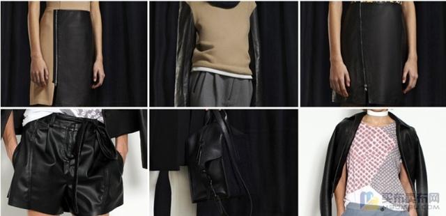2013冬季服装面料流行趋势 尽显奢华 买布卖布网吧 百度贴高清图片