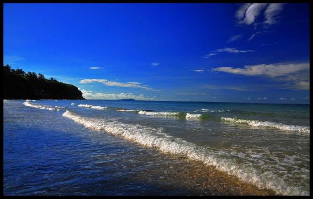 【部分景点介绍】 银滩,珍珠,海马,红树林,火山岛,美人鱼,老街图片
