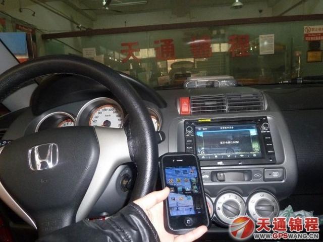 石家庄日奇骏升级飞歌专车专用gps导航 车载dvd导航 汽车导航