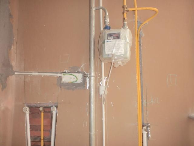 家庭装修水电安装的知识 解放碑卓坊