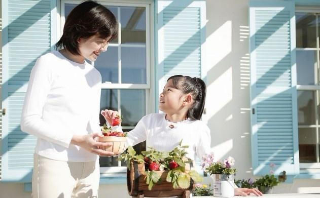 孩子对家长的教育方式_家长如何教育孩子