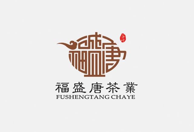 陕西标志设计