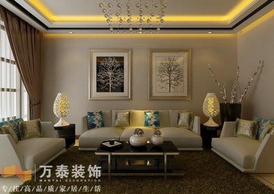 济宁专业室内设计-万泰设计师
