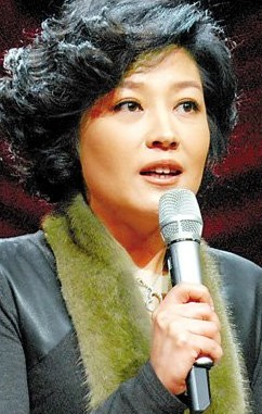 哈文李咏罕见结婚照生活照全曝光 组图
