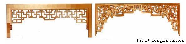 透雕板,浮雕板,镂空雕花板