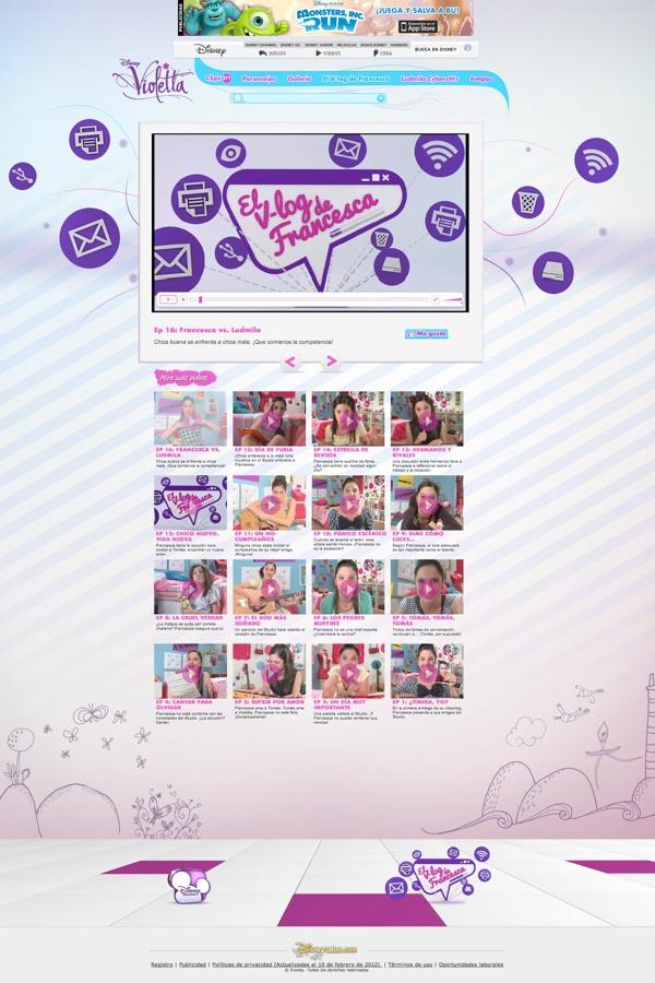 家乡网站设计模板分享展示
