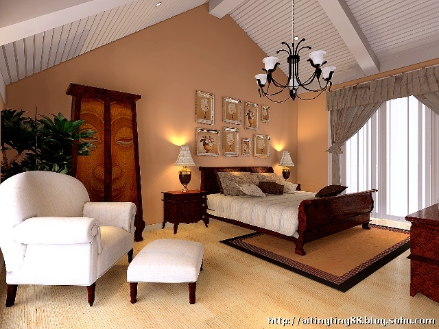 设计图分享 北欧风格160平米复式设计图  两层楼房改复式设计图-重庆
