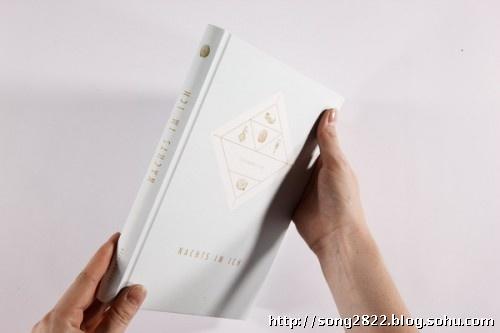 国外优秀书籍封面设计[20p]-央美宋扬-搜狐博客