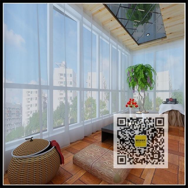 设计方案-元洲装饰原创房屋装修效果图作品 效果图+平面布置