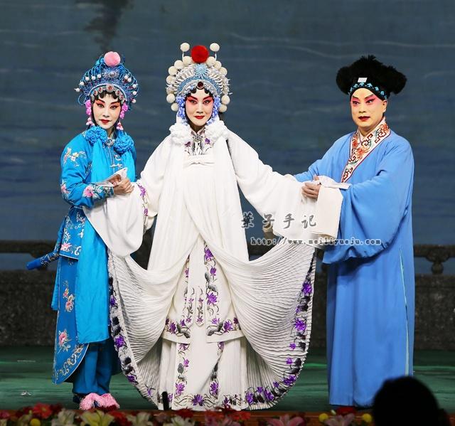 京剧《白蛇传》张慧芳(2013年6月12日,长安大戏院)
